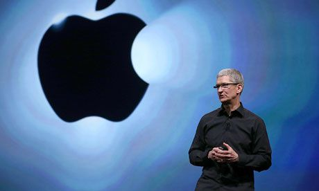 {Technology} Apple Tax Case Is Toxic Political Issue