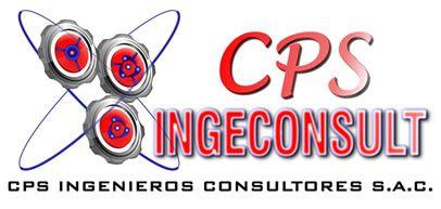 LOGO DE CPS INGECONSULT