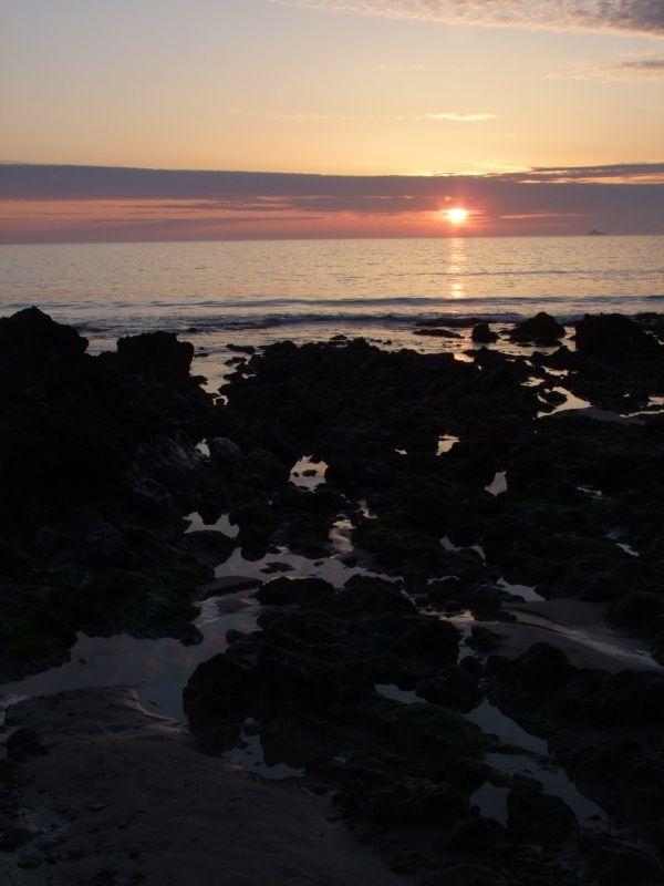 Escapade dans le Finistère