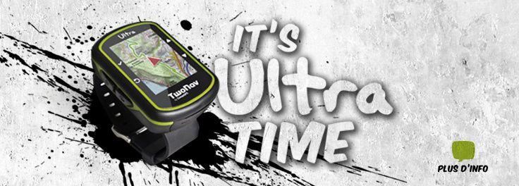 TwoNav Ultra Présentation et Test du GPS