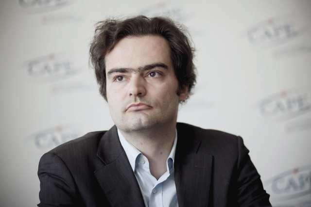 Laurent Mauriac.