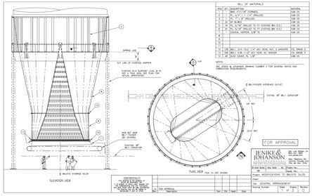 Planos de ingenieria pictures to pin on pinterest pinsdaddy for Planos ingenieria civil