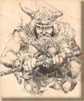 Savage Greyhawk — conversions de base