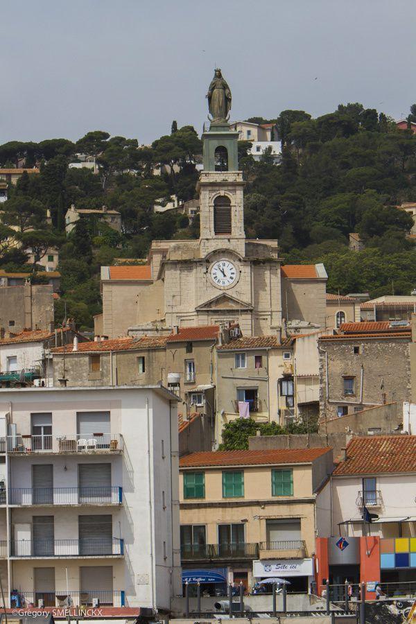 Le dimanche 08, à la découverte des faucons crécerelettes et autres oiseaux de l'Hérault.