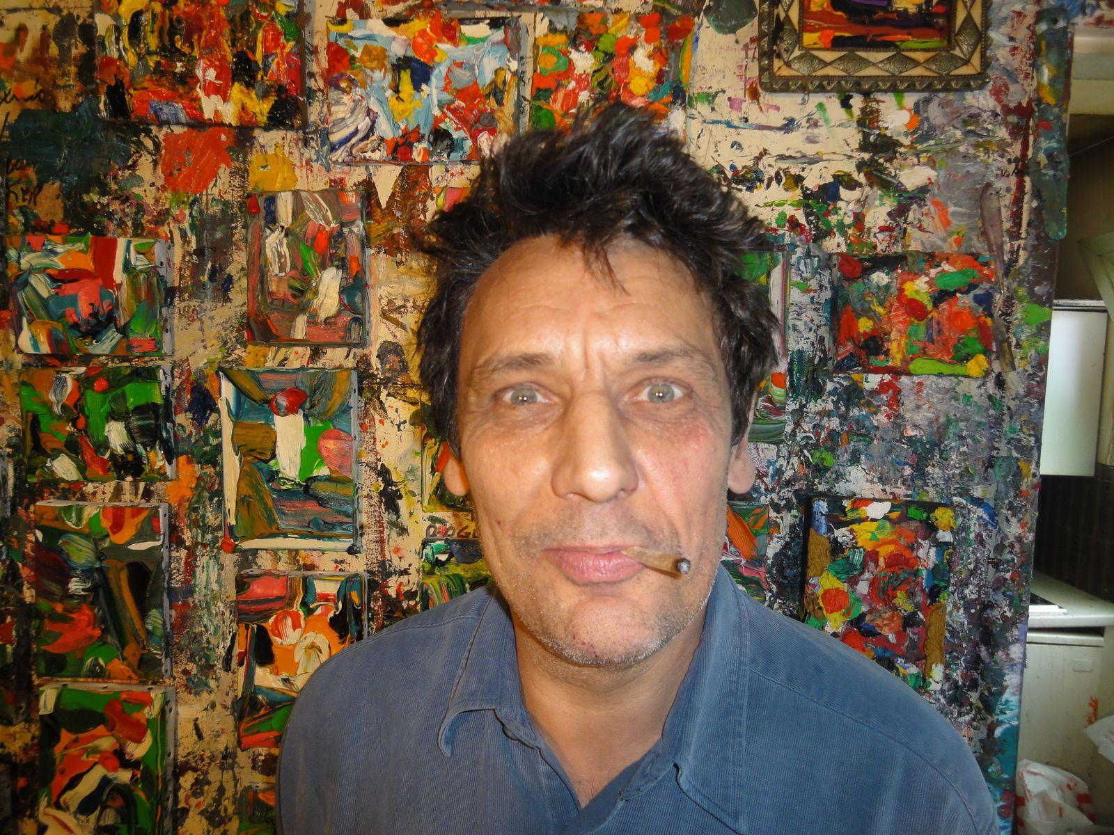 Pascal Bourgeois-Moine