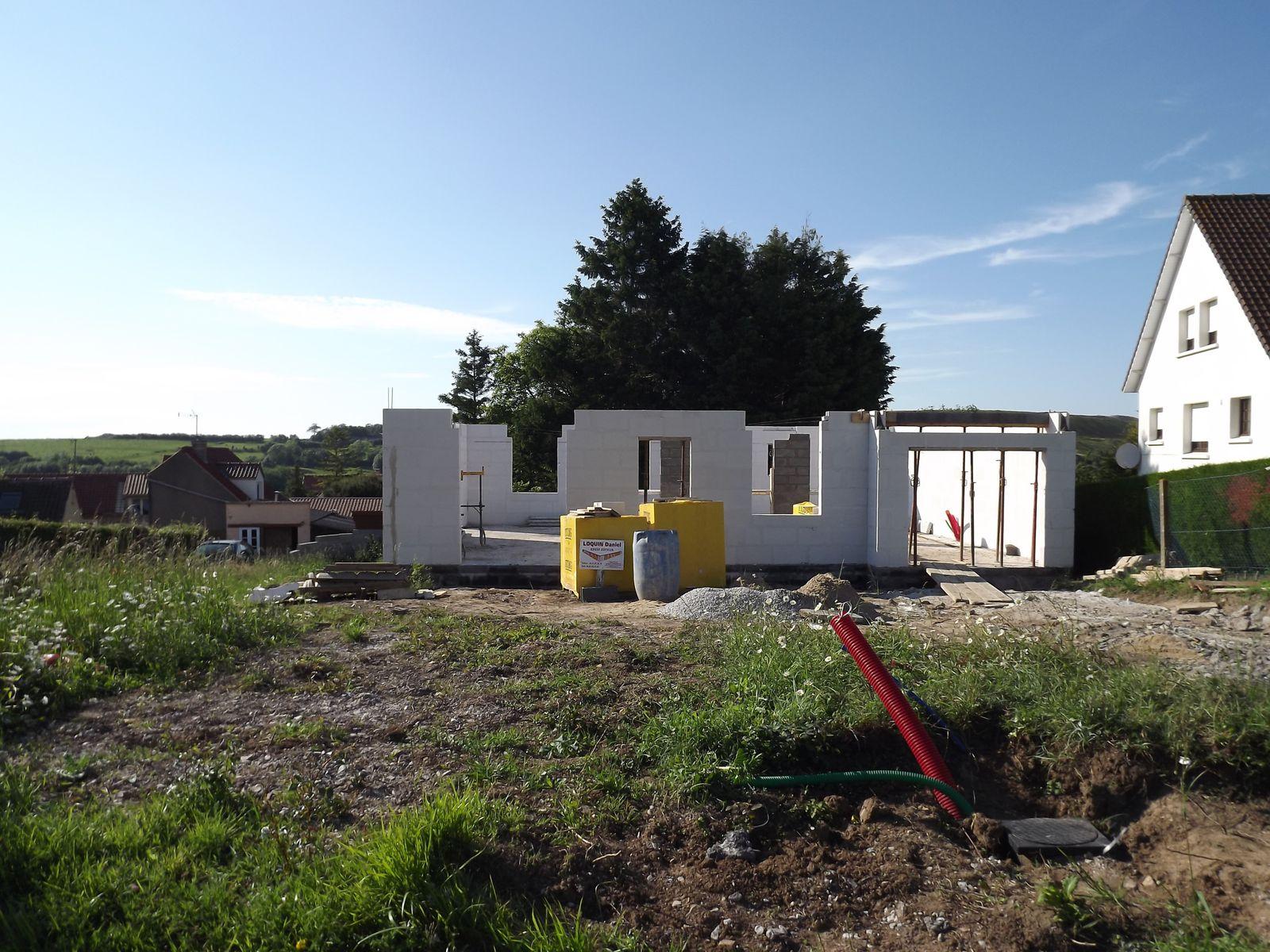 Maison kerbea for Construire maison kerbea