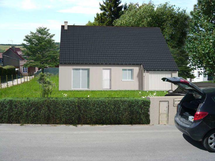 Mon projet de construction ma maison kerb a dans le pas for Construire maison kerbea