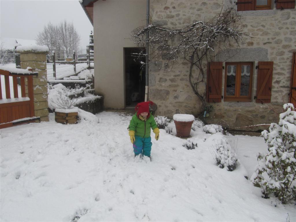 Voyage en Corrèze #2