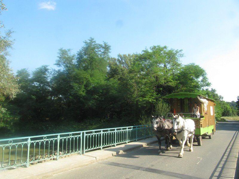 De Riscle à Aignan en passant par Izotges