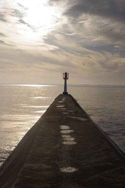 Derniers jours à St Bonnet Sur Gironde