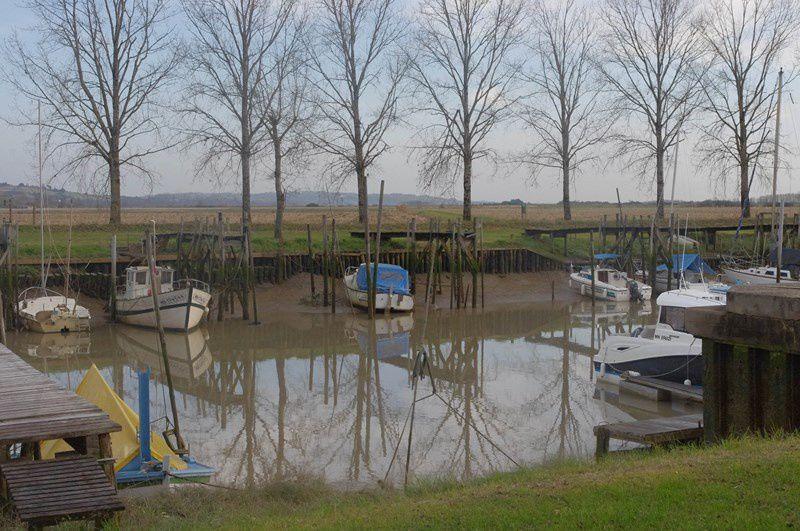 Port Maubert