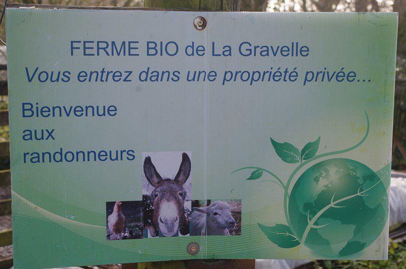 Domaine de la Gravelle