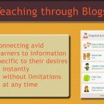 blogsteach