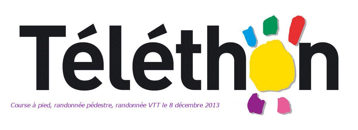 Téléthon à Cahuzac sur Vère le 8 décembre 2013