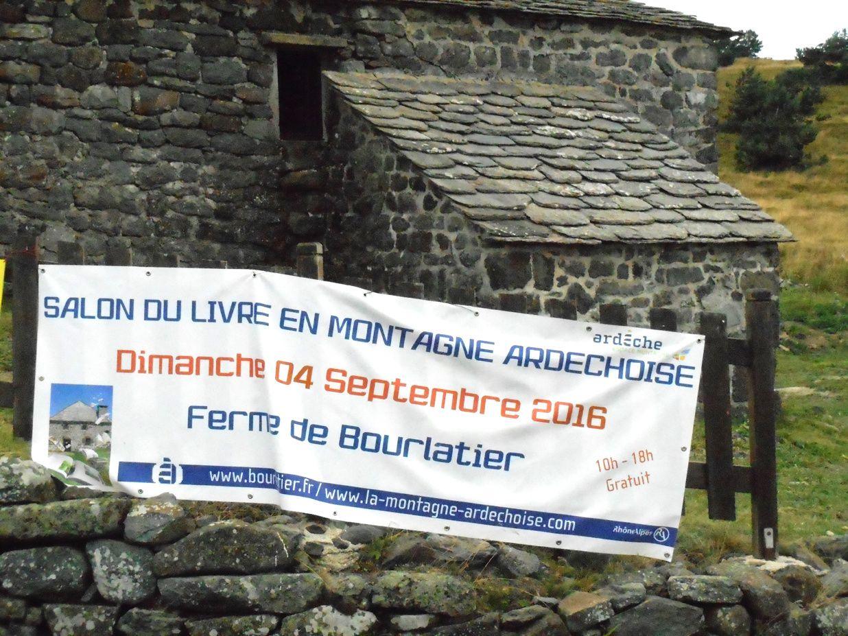 Au Bourlatier, 2016.