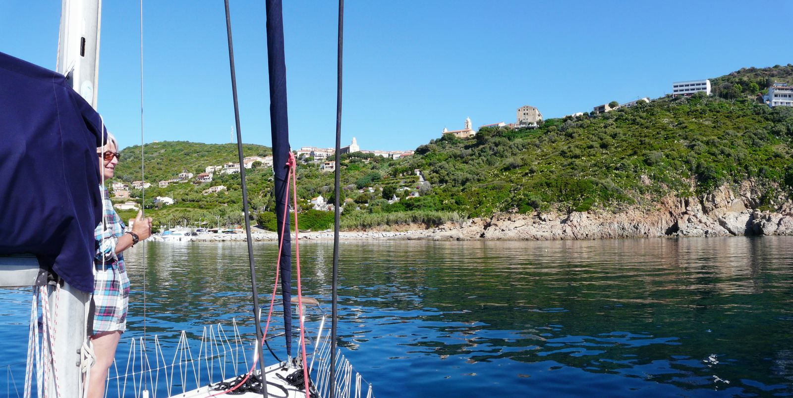 Vacances entre Particuliers :: Locations Particuliers / Locations mer / Corse /