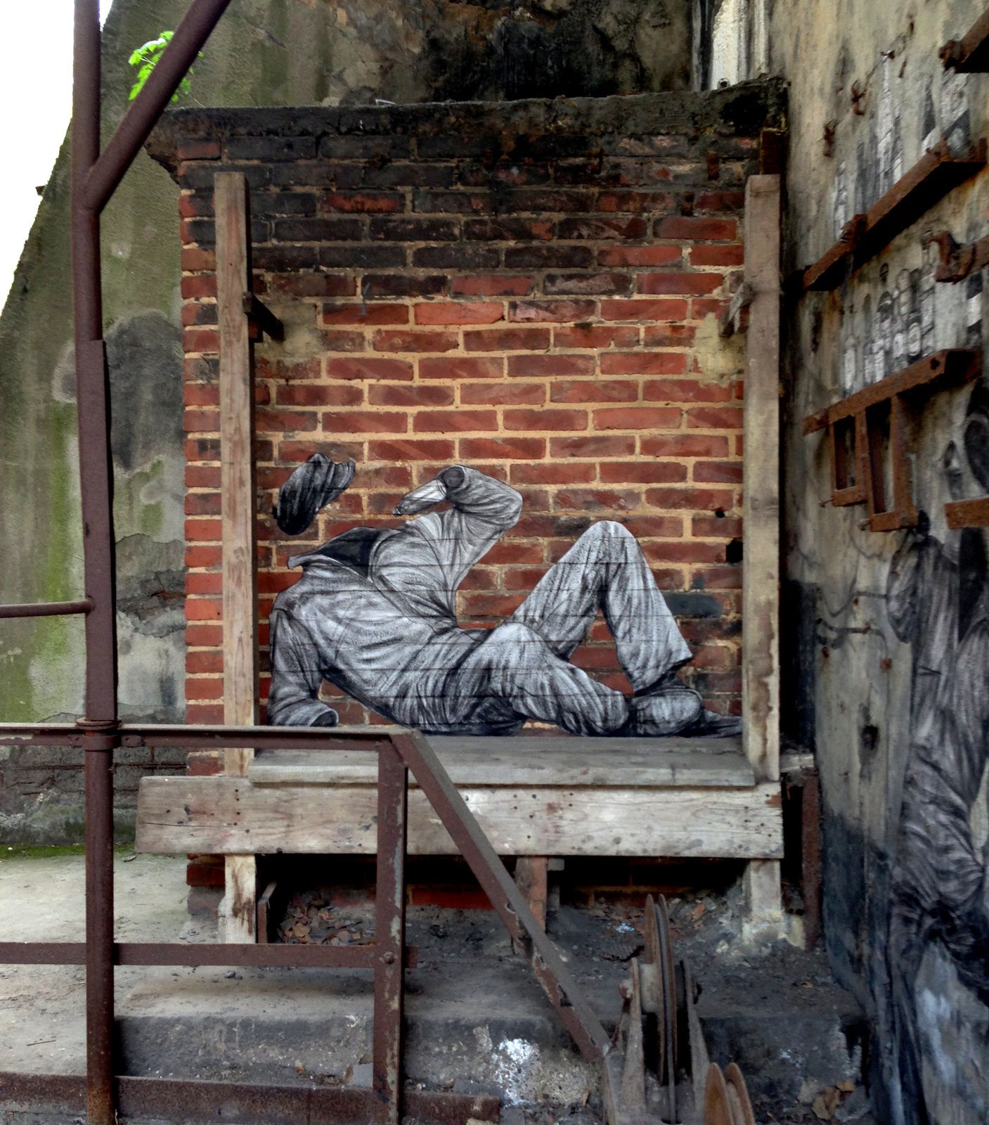 Urban art Biennale