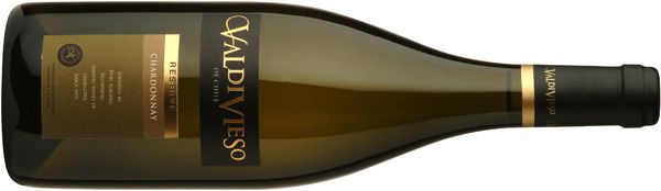 Vina Valdivieso Chardonnay Reserva