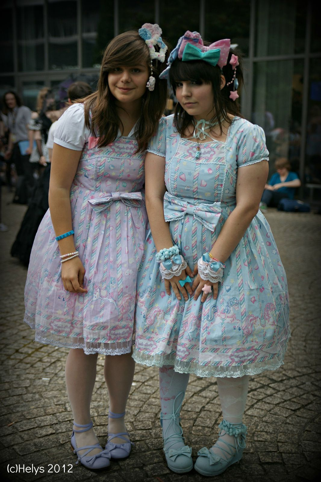 Photo (c)Helys japan expo 2012 ~A SUIVRE ~