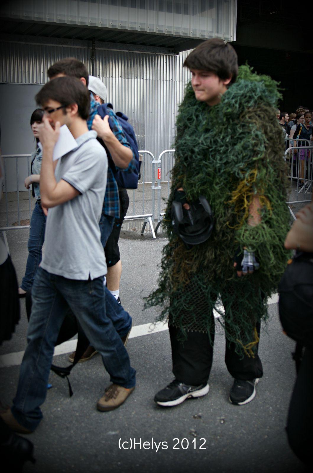 Photos (c)Helys japan expo 2012 ~ A SUIVRE ~