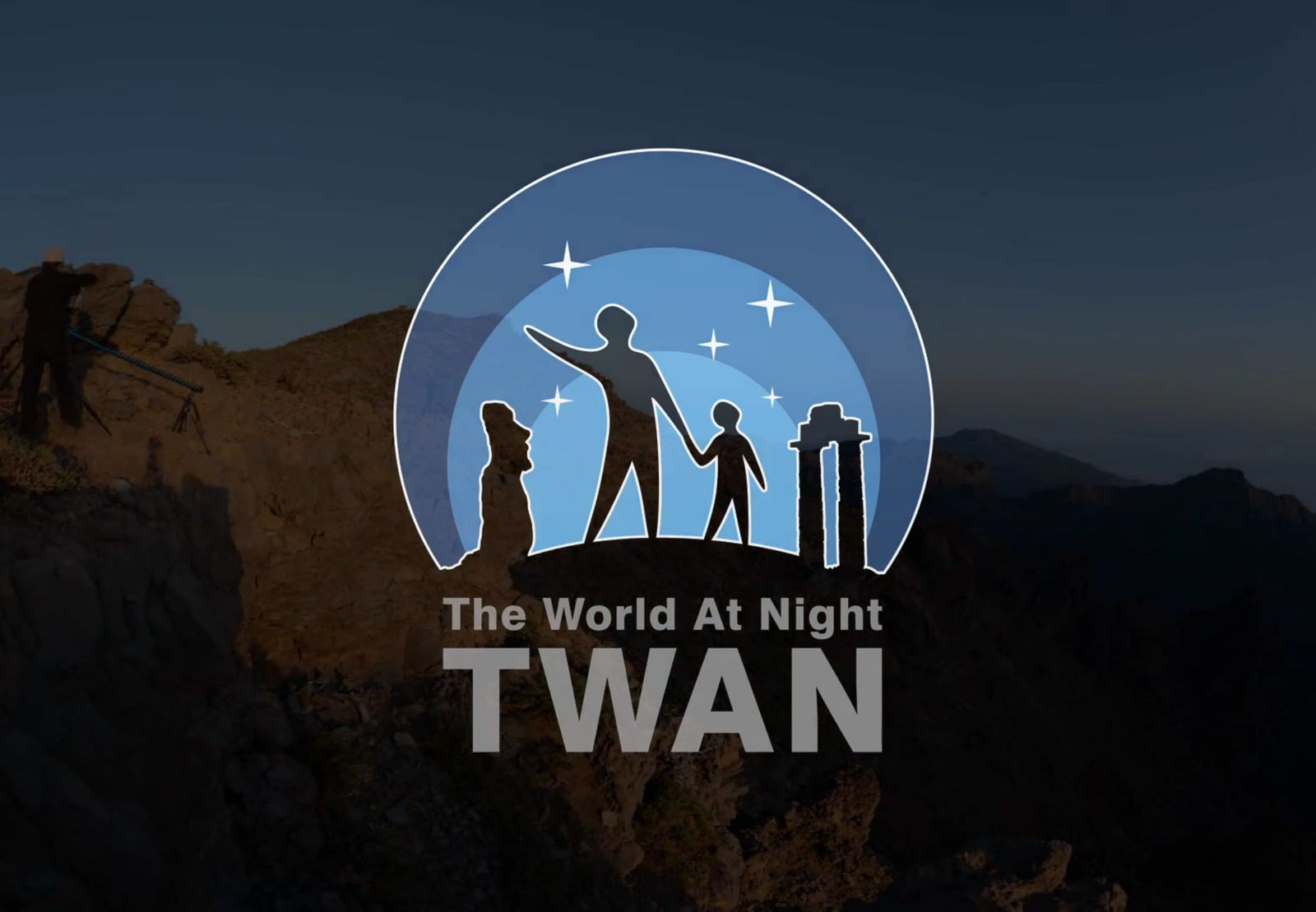 Il lavoro di Malin è un'iniziativa all'interno di The World At Night (TWAN), uno sforzo internazionale per diffondere immagini e filmati del cielo notturno, in modo da sensibilizzare gli esseri umani sulla perdita terribile causata dall'inquinamento luminoso