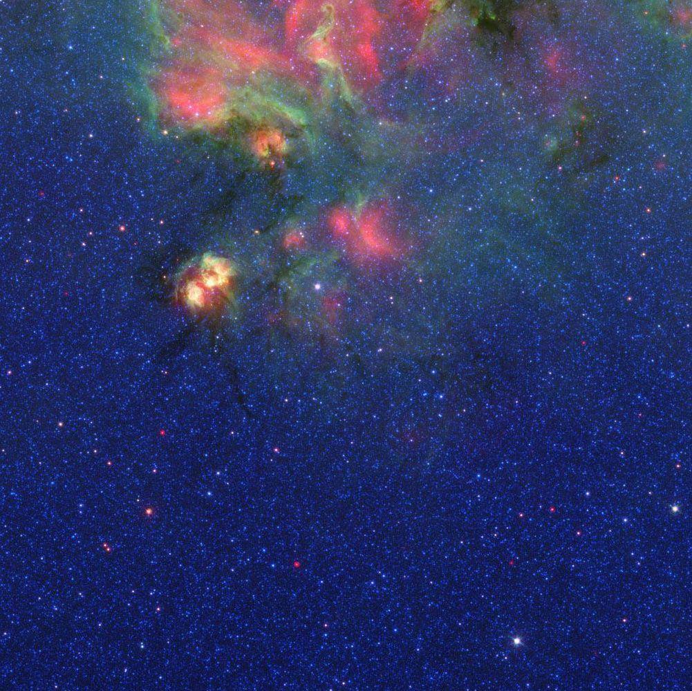 Cortesia: NASA/JPL-Caltech