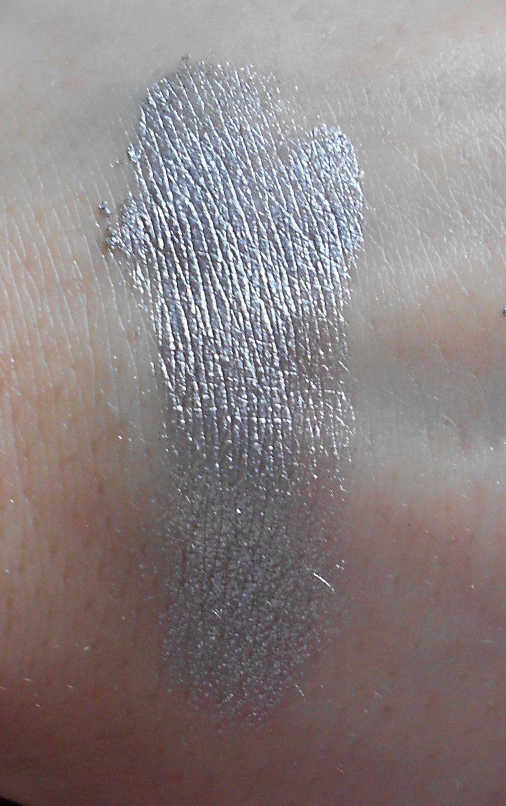 Sawtches de mes pigments