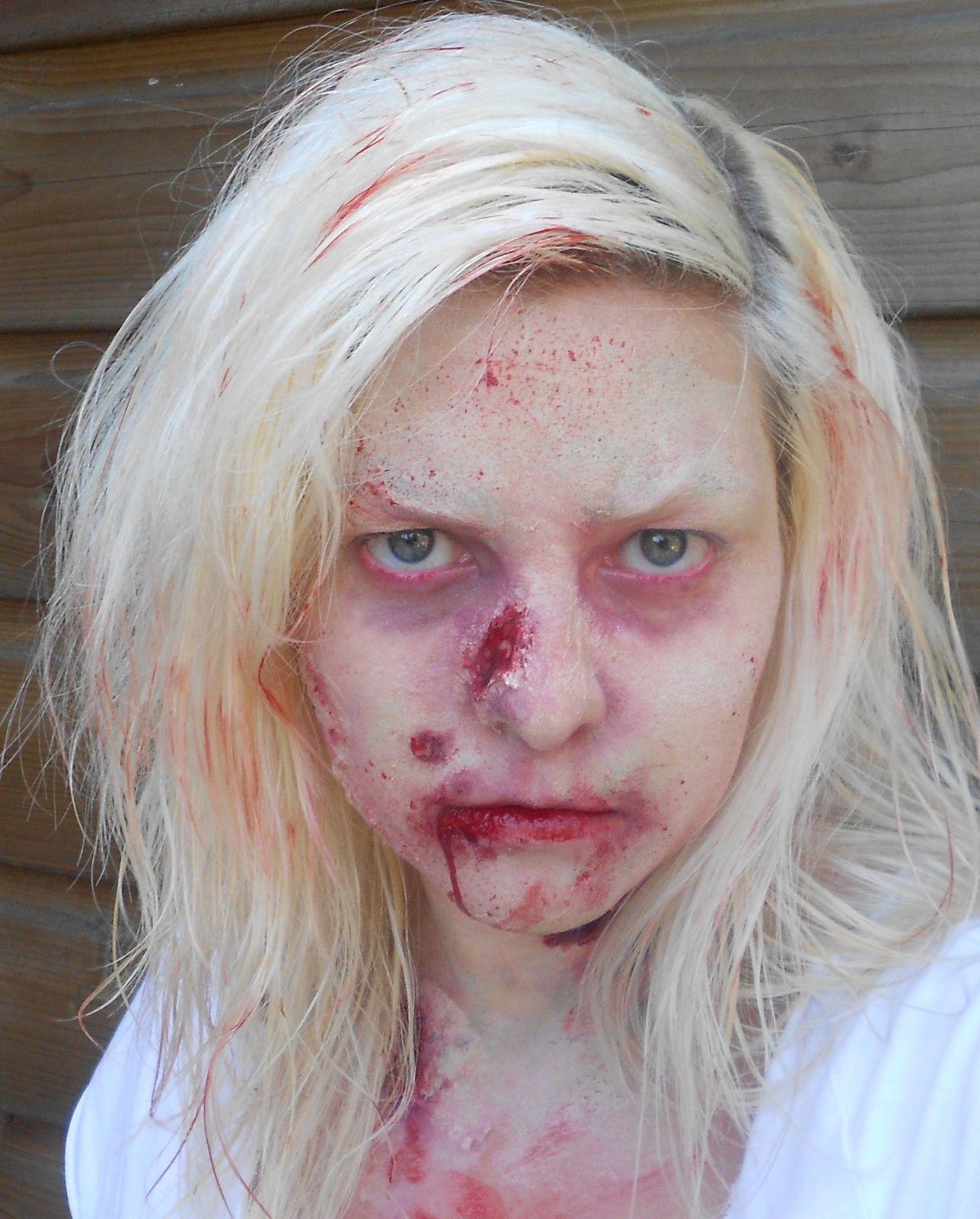 FX : Zombie