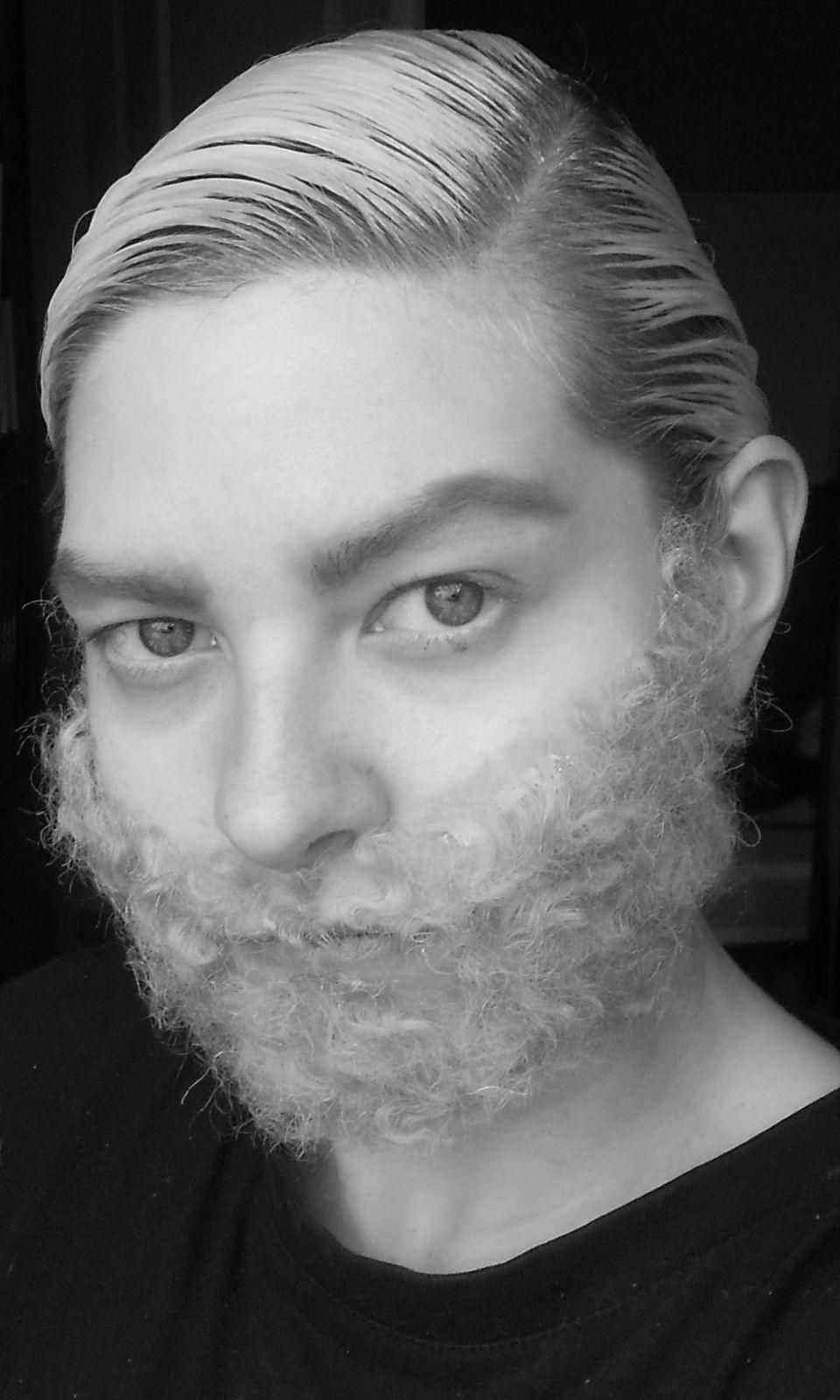 SMUF : Si j'étais un homme !!