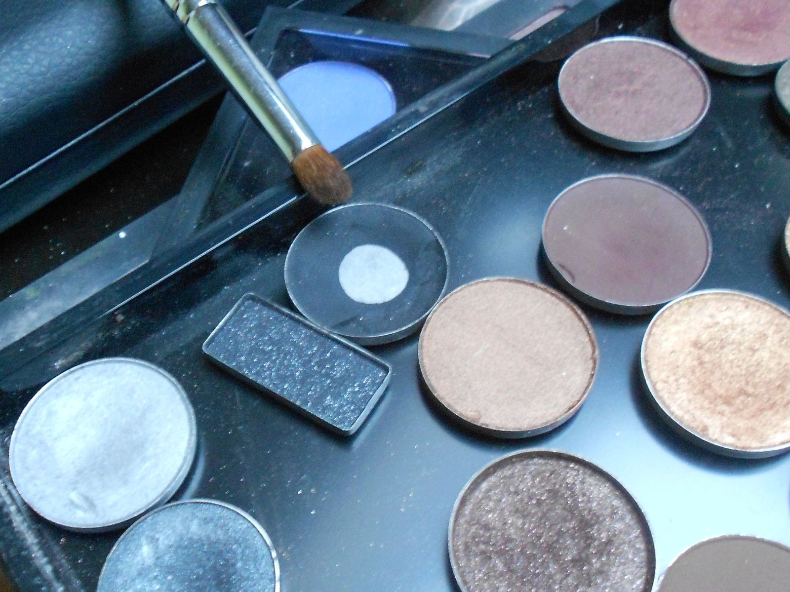 Tuto : Maquillage d'Automne lumineux !!