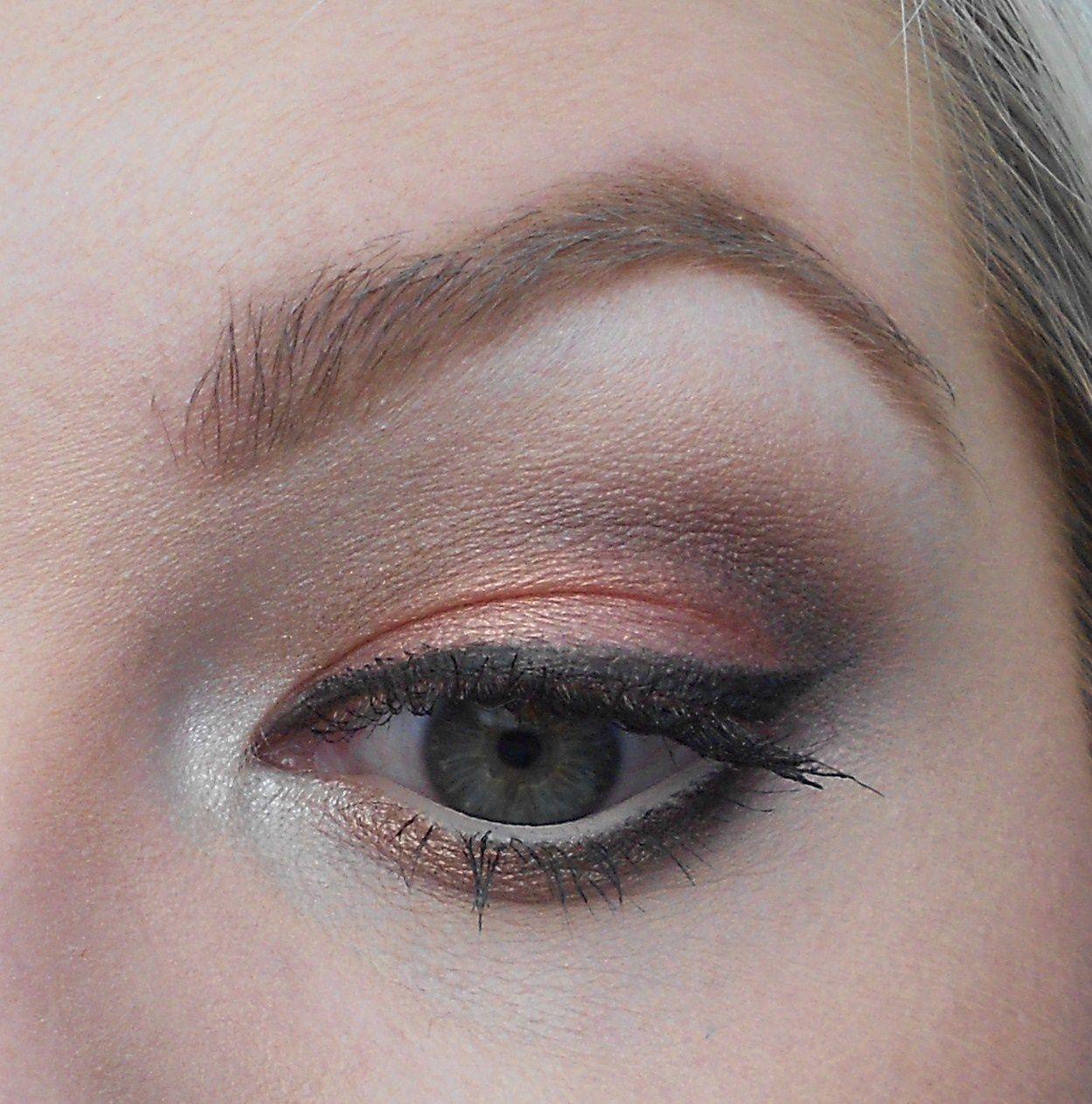Tuto : Cosmopolitan de Makeup Geek