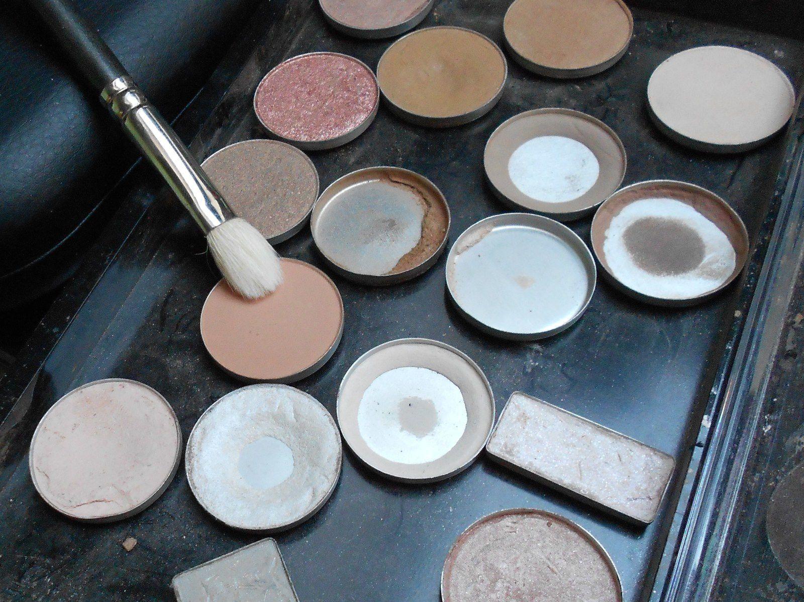 Tuto : Maquillage pour les fêtes #3
