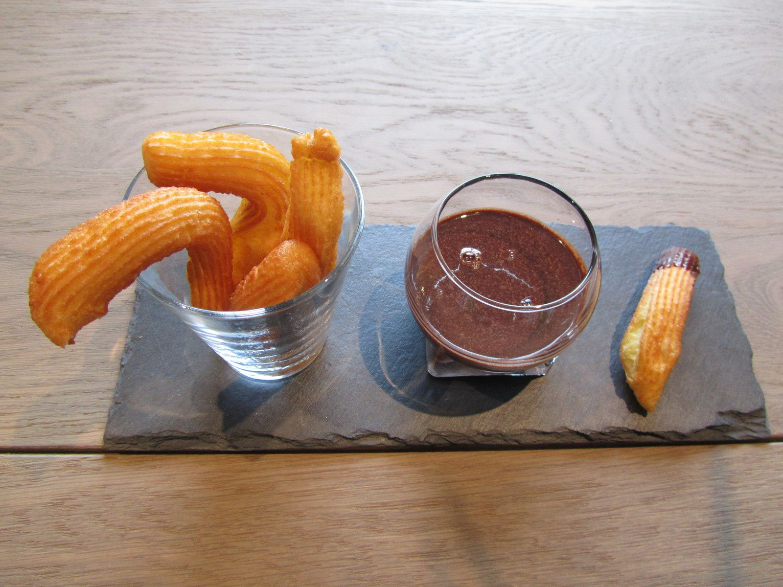 ... sauce for grilled churros grilled churros with nutella nutella churro