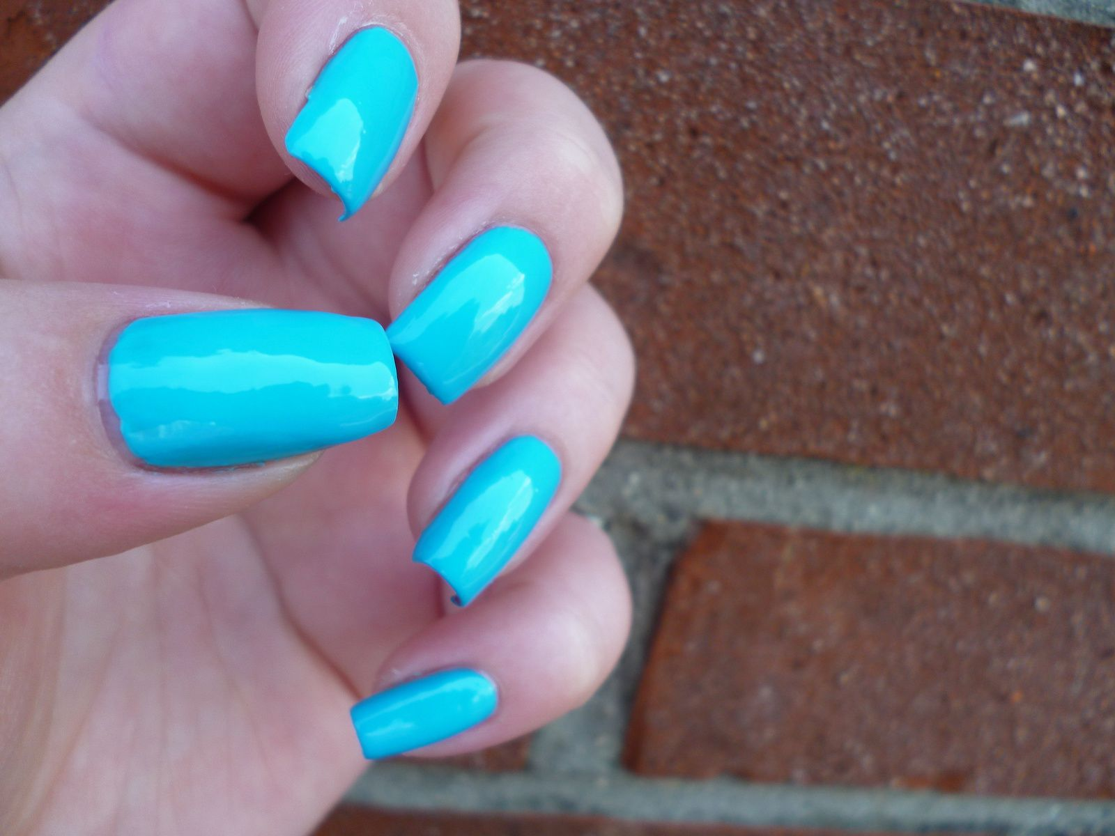 MY EXTREM VERNIS PARADISO - Beautynails