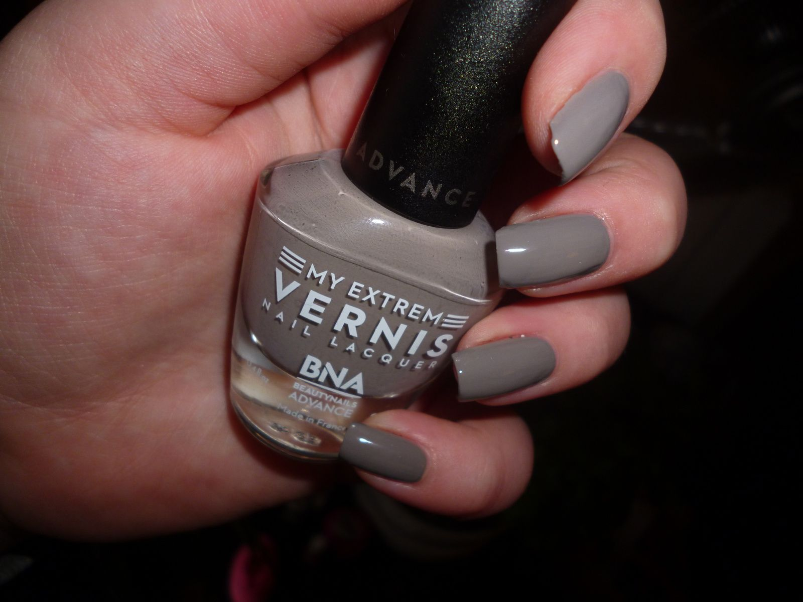 MY EXTREM VERNIS TRENCH - Beautynails