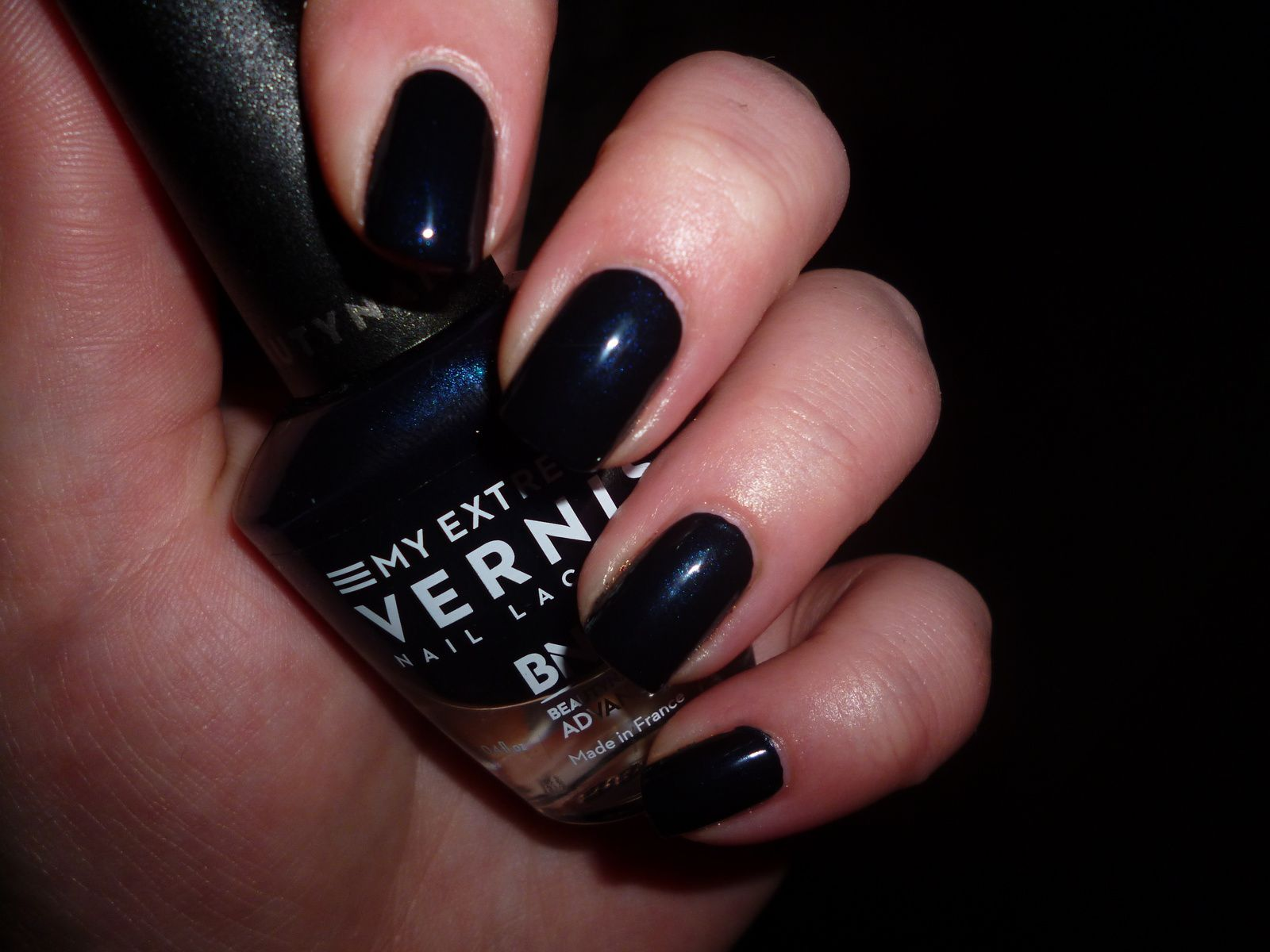MY EXTREM VERNIS OPERA PUNK - Beautynails