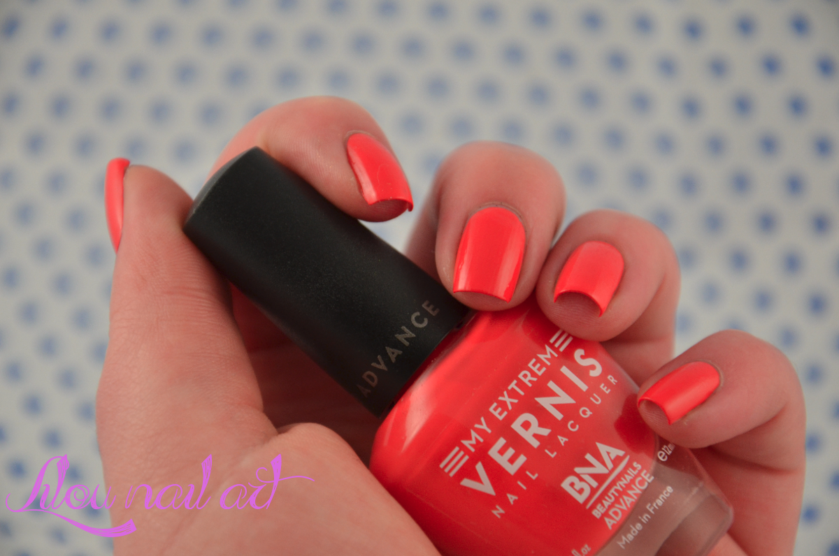 My extrem vernis Riveira night - Beautynails