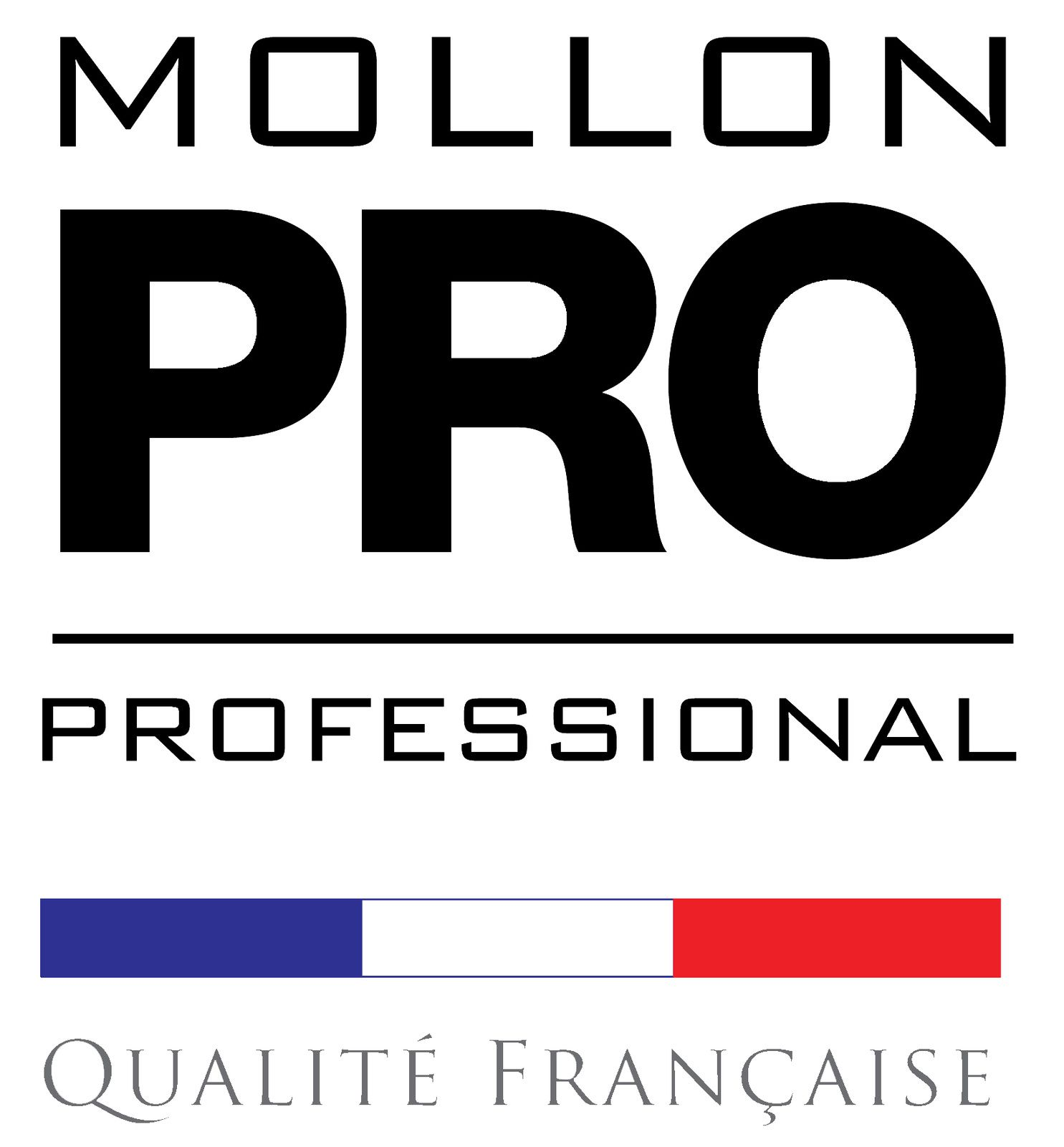 Top coat pailleté or - Mollon pro