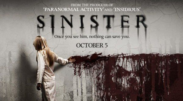 Sinister (2012) - Official Trailer [HD] (Video)