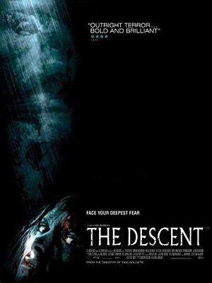 THE DESCENT (DISCESA NELLE TENEBRE) (2005)