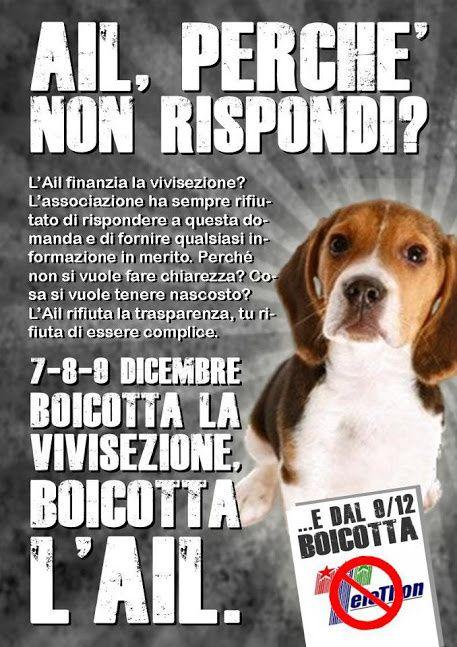 Boicotta L'AIL