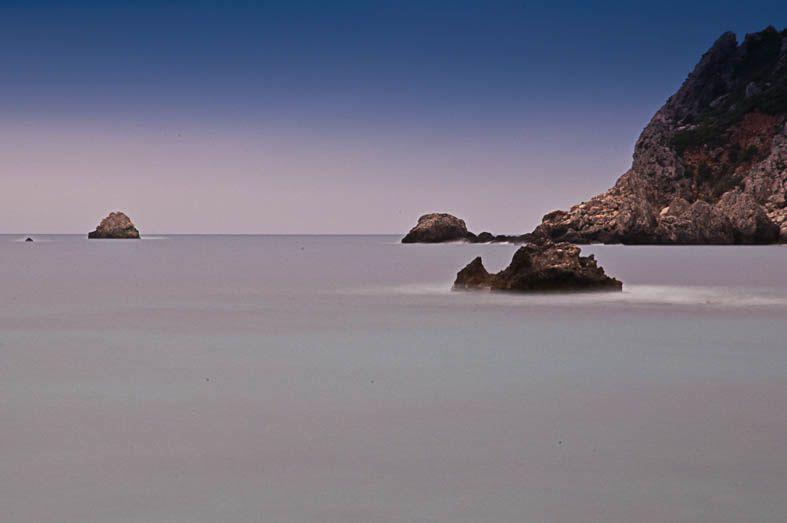 Ile de Corfou