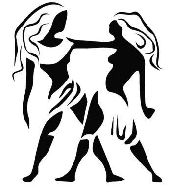 astrologie le signe astrologique du g meaux esosph re. Black Bedroom Furniture Sets. Home Design Ideas
