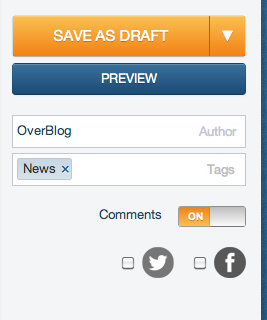 Let's get to know OverBlog!
