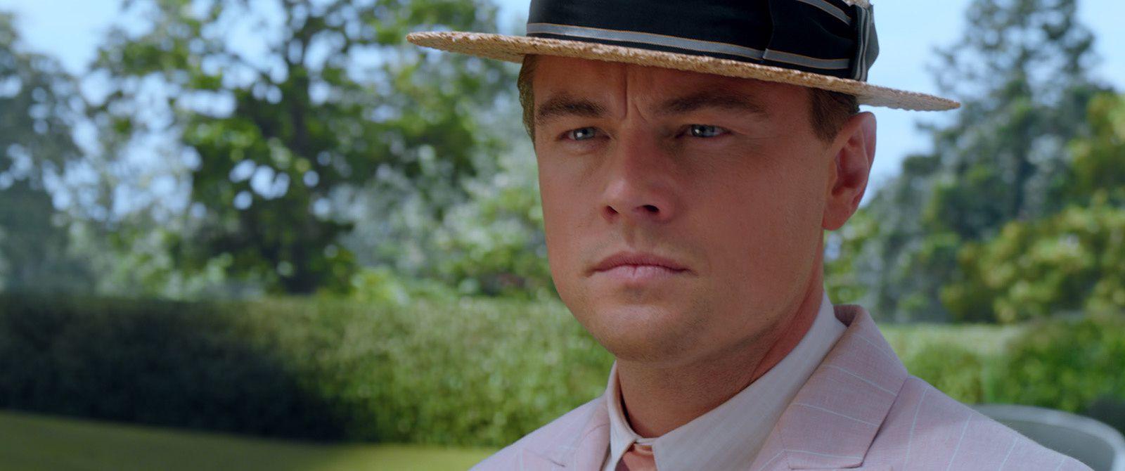 Gatsby le Magnifique (Romance dramatique, 2013)