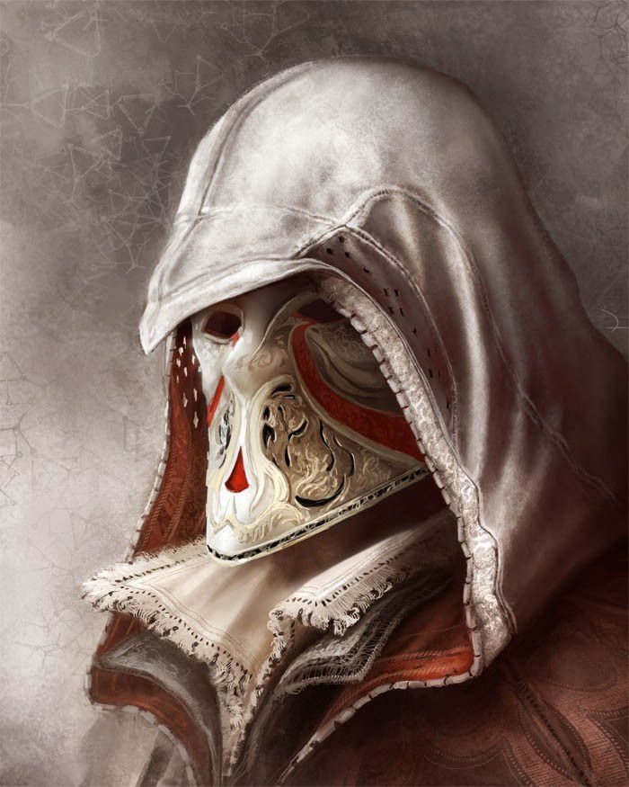 Assassin's Creed 2 (Part 3) ARTWORK