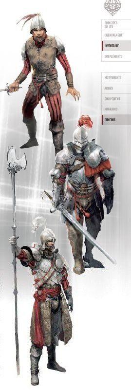 Assassin's Creed BrotherHood (Part 2) ARTWORK