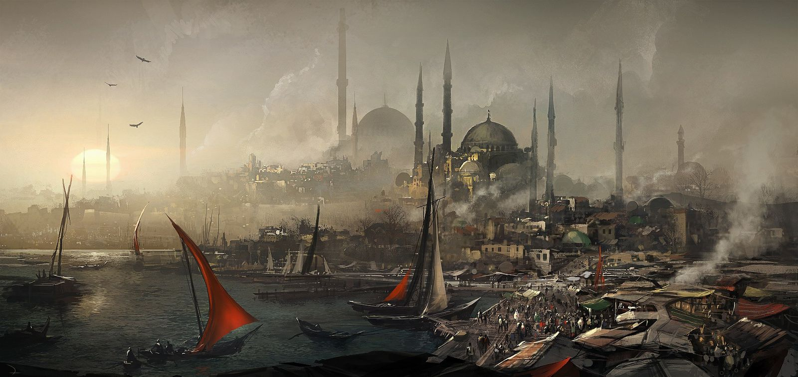Assassin'S Creed Revelation (Part 2)