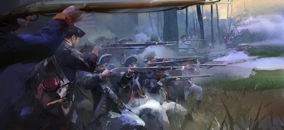 Assassin'S Creed 3 (Part 1) Artwork