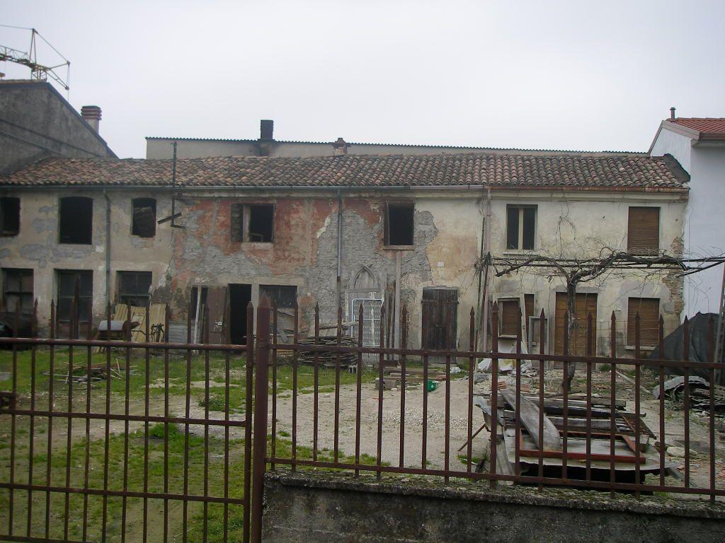 La casa storica di santo passaia santo passaia for Piccoli piani di casa storica